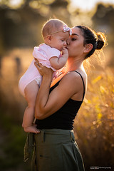 Mother and daughter (tony.liu.photography) Tags: portrait portraiture natural light mother baby daughter canon 5d4 sigma 135mm art brisbane queensland australia