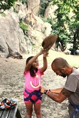 Moment of Climb life 😌 (davidepagetto) Tags: portrait beautiful samyang canon80d canon happy love moment family rocks nature climb child life