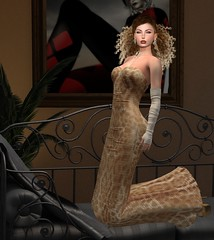 WILD Fashion Jamilah Gown - 4 (Becky Kenaan) Tags: firestorm secondlife