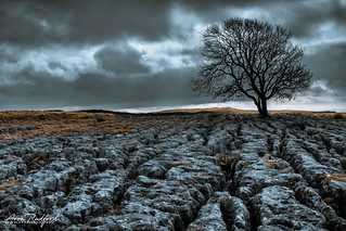 Malham/Gordale Scar - Yorkshire Dales