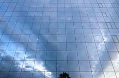Glass Wall (Antti Tassberg) Tags: vaasa arkkitehtuuri rakennus lasi scandic hotel architecture building pohjanmaa suomi fi
