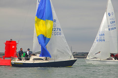 Exposition @ Medway (Adam Swaine) Tags: medway rivermedway estuary estuaries river rivers england english englishrivers kent uk ukcounties canon britain yachts boats sailing sails counties waterways