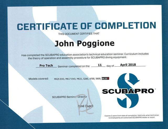 Scubapro Reg Service08282018_0008