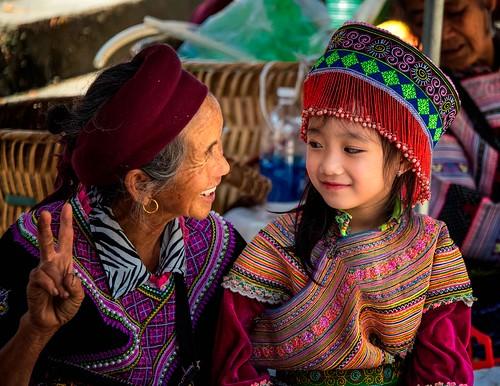 Yunnan, Bai