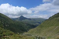 vallon de Valsorey (bulbocode909) Tags: valais suisse valdentremont vallondevalsorey montagnes nature nuages paysages vert bleu groupenuagesetciel