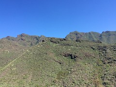 IMG_1666 (rugby#9) Tags: mountains bluesky outdoor tenerife canaryislands canaries mountainside landscape sky mountain