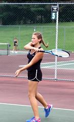 IMG_7597 (SJH Foto) Tags: girls high school tennis action shot hempfield teens
