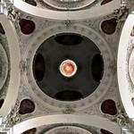 The dome of the parish church St. Mang in Füssen thumbnail