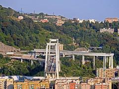 18082121225morandi (coundown) Tags: genova crollo ponte morandi pontemorandi catastrofe bridge stralli impalcato piloni vvf autostrada