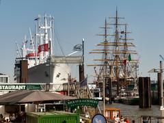 Hamburg Hafen (michaelbeyer_hh) Tags: ship schiff maritime penf hamburg hafen