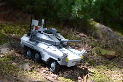 VRB 1--- outside view 2 (TierMR) Tags: war guns army military armored recon vehicle infantry support