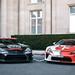 Lexus LFA Nürburgring & Lexus LFA