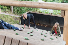 DalkeithCountryPark-18082537 (Lee Live: Photographer (Personal)) Tags: 30mm buildingbridges childrenplaying dc dalheith f14 fortdouglas knights leelive logging northeskriver ourdreamphotography planks playinginastream riverdamming rocks sigma sigma33b965 slides southeskriver water adventurers climbingwalls pirates princesses suspensionbridges treehouses turretedtreehouses wwwourdreamphotographycom