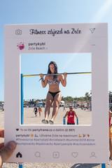 IMG_9141 (mk-mikes) Tags: fitness fit camp zrće zrćebeach beach gym noabeachclub novalja partykýbl