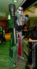DSC_1647 (slamto) Tags: dcon dragoncon 2018 cosplay atlanta transformers decepticon megatron scificonvention comicconvention scifi sciencefiction costume dragoncon2018 dcon2018 fancydress nikond850 dxophotolab kostüm