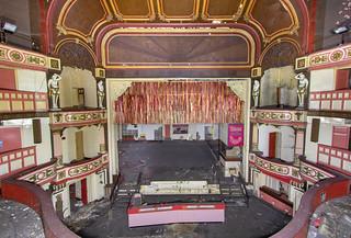 Old Theatre 2018