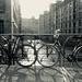 Hamburg bicycles