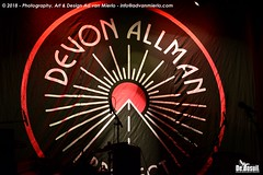 2018 Bosuil-Devon Allman Project 1