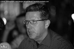 2018 Bosuil-Het publiek bij Nick Dittmeier & The Sawdusters 5-ZW