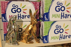 IMG_4748 (.Martin.) Tags: gogohares 2018 norwich city sculpture sculptures trail gogo go hares art norfolk childrens charity break