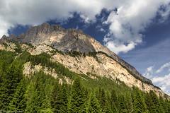 Il Colac (2715m) (cesco.pb) Tags: valdifassa colac valcontrin dolomiten dolomites dolomiti trentino italia italy montagna mountains canon canoneos60d tamronsp1750mmf28xrdiiivcld