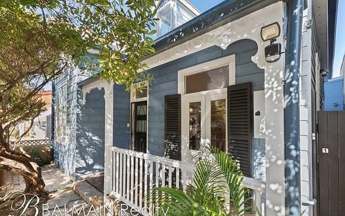 42 Nelson St, Rozelle NSW 2039