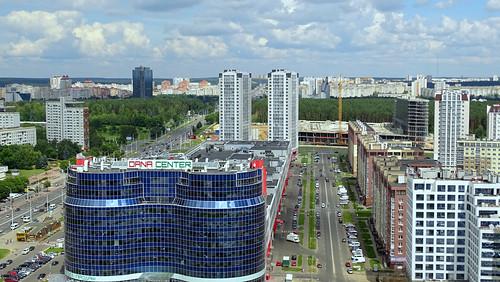 Minsk '18