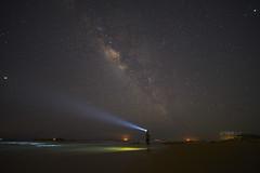 今年銀河季已近尾聲.金門南海岸的壯麗銀河明年再見! (安頭(金門)) Tags: loxia2821 zeissloxia2821 batis2818 carlzeiss a7r3 a7riii zeissbatis2818 sonyilce7rm3 a7r2 a7rii