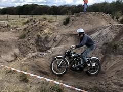 IMG_1799 (Remy Janssen) Tags: trial trials classic motorclub arnhem plonkers pleasure 2018 bsa matchless ajs norton twinshock honda yamaha motortrial eurocup ctn