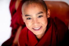Ladakh (Roberto Farina Travel Photography) Tags: thiksey ladakh jammukashmir igrespect india religion portrait children buddhism himalaya exsplorer expeditions natgeopeople nationalgeographic travel travelphotography wor workshop