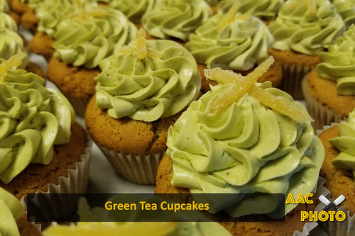 """Green Tea Cupcakes • <a style=""""font-size:0.8em;"""" href=""""http://www.flickr.com/photos/159796538@N03/43925358154/"""" target=""""_blank"""">View on Flickr</a>"""