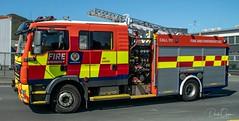 To be Karori 261 (111 Emergency) Tags: karori 261 wellington fire brigade emergency nz new zealand fenz man appliance engine battenburg