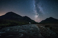 Glencoe nights (chrismarr82) Tags: night astro scotland nikon d750 tamron glencoe highlands