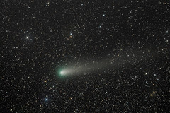 Comet 21P in cursory close approach (europeanspaceagency) Tags: esa europeanspaceagency space universe cosmos spacescience science spacetechnology tech technology operationsimageoftheweek comet21p comet 21p newmexico solarsystem