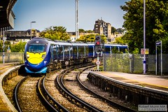 MargateRailStation2018.09.10-31 (Robert Mann MA Photography) Tags: margaterailstation margatestation margate thanet kent southeast margatetowncentre town towns towncentre train trains station trainstation trainstations railstation railstations railwaystation railwaystations railway railways 2018 summer monday 10thseptember2018 southeastern southeasternhighspeed class395 javelin class395javelin class375 electrostar class375electrostar