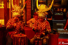XIAN (RLuna (Charo de la Torre)) Tags: asia china xian mercado market vegetal barriomusualman viaje vacaciones luna rluna1982 photo canon instagramapp eos multicolor igersmadrid igerspain igers igersspain portrait people