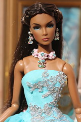 Tiffany girls (Isabelle from Paris) Tags: fashi fashion royalty nuface eye candy rayna changing winds eden isabelleparisjewels
