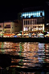 river (kwon1986do) Tags: cool fun nikon d750 阿波踊り awaodori festival japan river