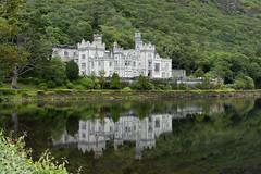 Kylemore Abbey, Ireland (Wim van Bezouw) Tags: sony ilce7m2 kylemore abbey ierland ireland