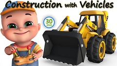 Lorry - Crane and Trucks toys, Excavator playing with kids | Construction toys | Jugnu Kids (Hoàng Đồng) Tags: driving dumptruck forchildren forkids heavy kidstoys loggingtruck lorry ma narrowroad offroad recylpro truck trucks videosforkids 遊戲