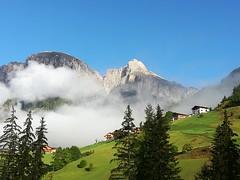 Corvara in Badia (Dolomites) (PaulHoo) Tags: italy nature scenic corvara altabadia sellaronda 2018 huawei