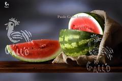facebookdg12757 (BXIJNGOHAZD6GRPENLFTO7OOQ5) Tags: anguria frutta cocomero cibo estate frutto frutti still life natura morta