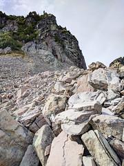 "The ""Trail"" to Knapsack Pass (chadcmarsh) Tags: mtrainiernationalpark washington hiking mountains nature"