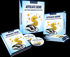Affiliate Genie Review – The Ultimate NEWEST Affiliate Software of 2018 (Sensei Review) Tags: internet marketing affiliate genie bonus download oto reviews teresa shirley testimonial