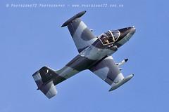 8627 Strikemaster (photozone72) Tags: eastbourne airshows aircraft airshow aviation strikemaster strikedisplay markpetrie canon canon7dmk2 canon100400f4556lii 7dmk2
