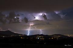 Festival d'éclairs extra nuageux sur le Genevois (MarKus Fotos) Tags: eclair éclair éclairs foudre france landscape léman leman lac lake lightning thunder thunderstorm thunderstrike tonnerre tempete temporale feternes fulmini fulmine storm suisse switzerland sturm strike orage orages nuages nature nightscape night nocturne nuit féternes chablais
