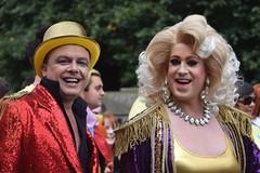 Glamourous (jan.ashdown) Tags: pride cardiff glamourous