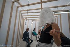 Tim Scheffer & Audrey Apers / Day Dream Space