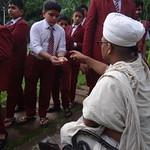 Visit to Vashi Mandir (22)
