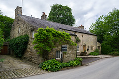 Beautiful village of Wycoller , Lancashire - 2018 (I.T.P.) Tags: house wycoller lancashire